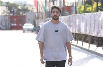 طاهر محمد طاهر يبدأ برنامجه التأهيلي في الأهلي