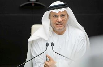 وزير الخارجية الإماراتي: نحن أمام قمة تاريخية نعيد من خلالها اللحمة الخليجية