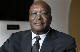 مصر تشارك في مراسم تنصيب رئيس بوركينا فاسو