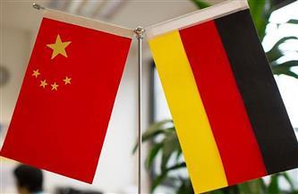 ألمانيا تصف الاتفاق المبدئي مع الصين بالنجاح الكبير