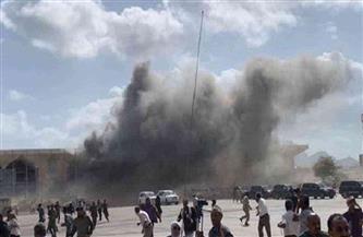 السفارة الأمريكية باليمن: نقف مع الشعب في سعيه من أجل السلام وندعم الحكومة الجديدة