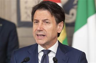 رئيس وزراء إيطاليا يطالب الحكومة بسرعة الاتفاق على خطة دعم التعافي من كورونا
