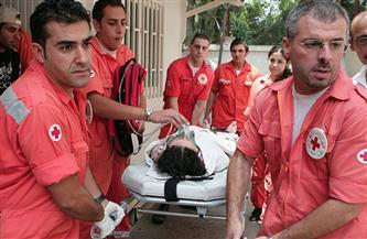 مقتل موظف بالصليب الأحمر في هجوم مطار عدن وفقد اثنين