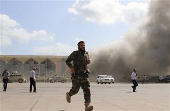 السعودية: تفجيرات مطار عدن  إرهابي جبان يستهدف الشعب اليمني كله