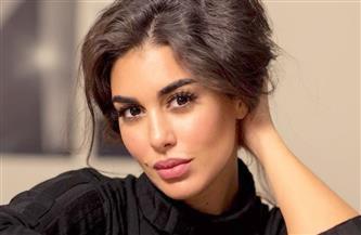 ياسمين صبرى تشارك جمهورها إطلالة جديدة