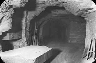 151 سنة على  طريق الخديوي  للأهرامات.. تعرف على قصة الأثري مارييت بصحراء سقارة | صور
