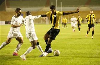 المقاولون العرب يقتنص الفوز الأول في الدوري على حساب البنك الأهلي