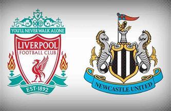 انطلاق مباراة نيوكاسل وليفربول في ختام مباريات البريميرليج في 2020