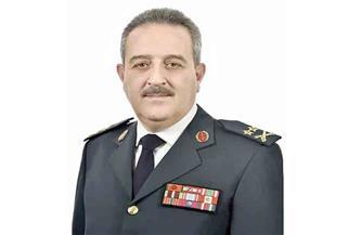 رئيس الأركان اللبناني: الجيش هو خط الدفاع الأول في وجه إسرائيل والإرهاب