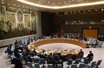 خمس دول جديدة تنضم لمجلس الأمن
