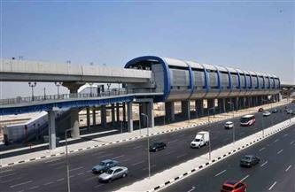2020 عام إنجازات النقل في مصر رغم تحديات كورونا   صور