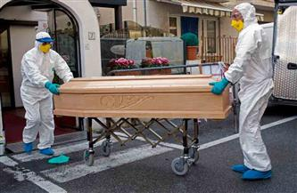 جامعة جونز هوبكنز: إجمالي ضحايا فيروس كورونا يتجاوز 2 مليون ضحية عالميًا