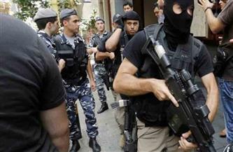الأمن اللبناني يلقي القبض على إرهابي بتنظيم داعش خطط لتنفيذ عمليات عدائية