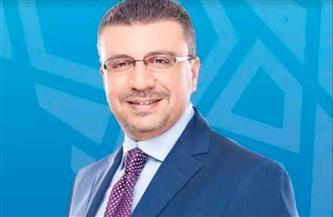 عمرو الليثي: قطاع الإنتاج قدم أروع الأعمال واستطاع جذب نجوم الدراما