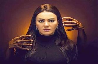 دينا فؤاد تستعين بالجن للتجسس على معارفها.. وترفض وجود المشايخ فى الحلقة 14 من «جمال الحريم»