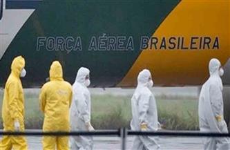 تمديد حالة الطوارئ بالبرازيل لمواجهة تفشي فيروس كورونا