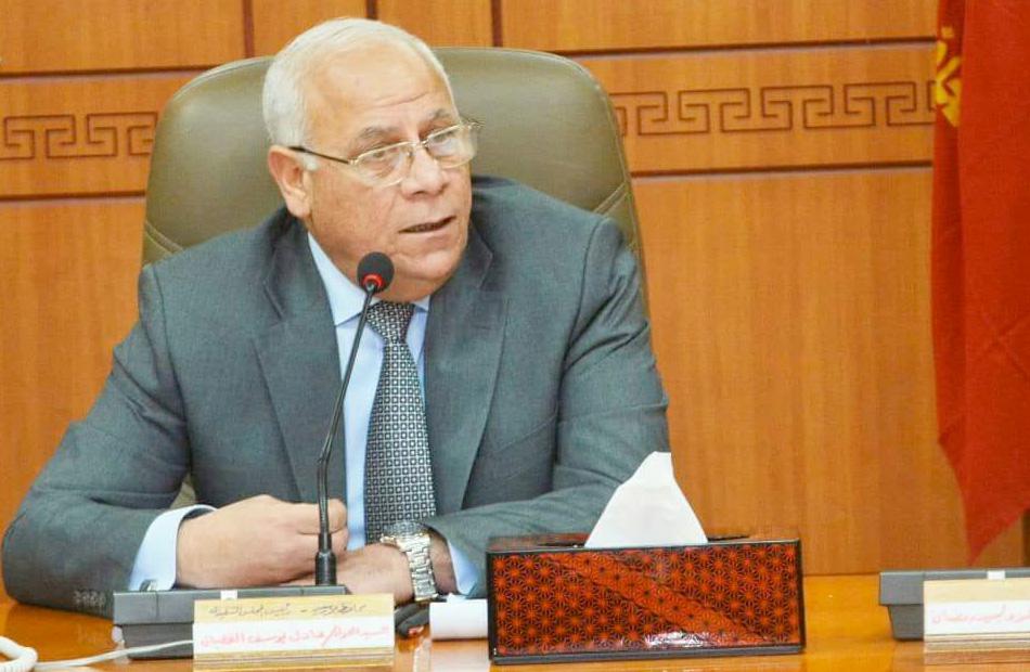 الغضبان بورسعيد أول محافظة رقمية في مصر ونقدم  خدمة بالتليفون