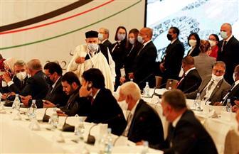 اتفاق ليبي على تشكيل لجنة استشارية لحل خلافات السلطة التنفيذية