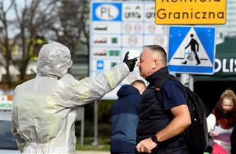 ألمانيا تسجل 32552 إصابة جديدة بكورونا