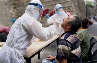الصين: تسجيل 124 إصابة جديدة بفيروس كورونا بينها 117 بعدوى محلية