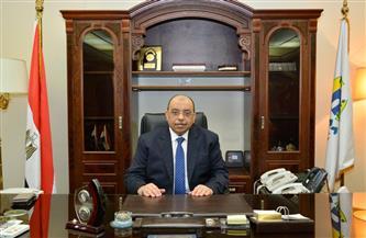 التنمية المحلية تتصدى لمحاولة بناء مخالف بمنطقة سموحة بالإسكندرية
