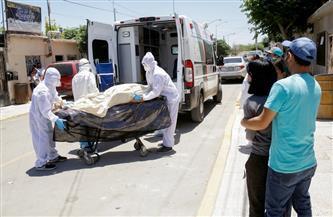 المكسيك ترصد أول حالة إصابة بالسلالة الجديدة من فيروس كورونا المستجد