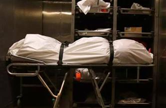 نقل جثامين حادث طريق العلاقي بأسوان للمشرحة العامة وفرض كردون أمني حولها