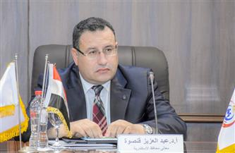 """بروتوكول تعاون بين جامعة الإسكندرية و""""تعليم الكبار"""" للقضاء على الأمية بـ4 محافظات"""