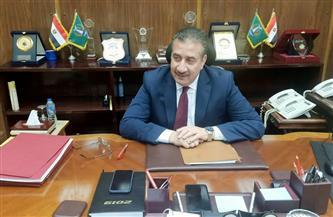 """محافظ المنوفية: 81 قرية ضمن المبادرة الرئاسية """"حياة كريمة"""""""