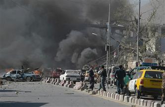 مقتل وإصابة 3 أشخاص جراء انفجار عبوة ناسفة في كابول