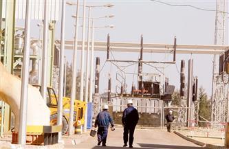 """الكهرباء: صرف 95 مليونا لتحسين كفاءة الشبكات الكهربائية ضمن المبادرة الرئاسية """"حياة كريمة"""""""
