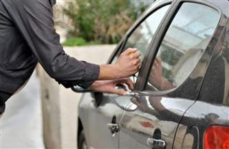 ضبط مرتكبى واقعة سرقة مبلغ مالى من داخل سيارة بالإكراه