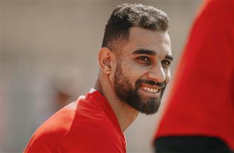 عمرو السولية يخضع لإجراء مسحة كورونا اليوم
