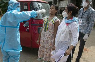 بعد تسجيلها ثاني أكبر حصيلة إصابات عالميًا بكورونا.. «الهند» تفرض حظر تجول ليلي بمناسبة رأس السنة