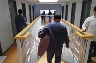بلغت 790 حالة.. انتشار سريع لـ«كورونا» بين نزلاء السجون في سول واعتذار رسمي