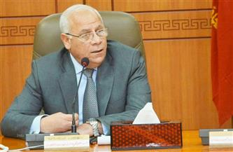 محافظ بورسعيد يستقبل وزيرة التضامن الاجتماعي لتفقد مشروعات المجتمع الأهلي