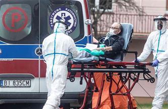"""هولندا: 64 حالة وفاة وأكثر من 5 آلاف إصابة بفيروس """"كورونا"""" خلال 24 ساعة"""