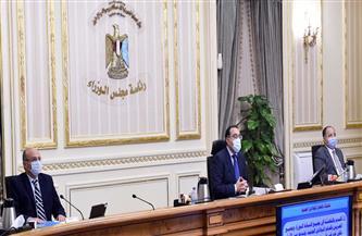 """""""مدبولي"""" يُهنئ الرئيس والحكومة والشعب المصري بالعام الجديد"""