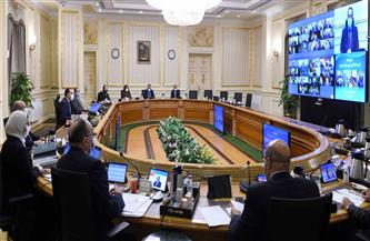 قانون تنظيم الجامعات وإتاحة خدمات الضرائب العقارية على الإنترنت.. حصاد مجلس الوزراء في أسبوع | إنفوجراف