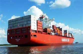 """الترخيص لـ""""السلع التموينية"""" بالاشتراك في تأسيس شركة مساهمة للنقل البحري للسلع داخل مصر وخارجها"""
