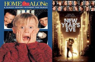 5 أفلام مميزة للاحتفال برأس السنة في المنزل | صور