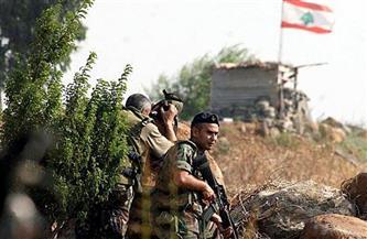الجيش اللبناني يبدأ تدابير مشددة بمناسبة رأس السنة