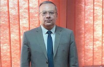 خالد موافي رئيسًا لشركة بترول بلاعيم