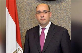الخارجبة: مصر شاركت باجتماع كينشاسا لإطلاق مفاوضات تجرى تحت قيادة الكونجو وفق جدول زمني محدد