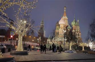 روسيا تحتفل بحلول عيد رأس السنة 11 مرة خلال 24 ساعة