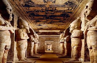 رُوَّاد فيسبوك فى العالم:  مصر القديمة «ملكة الحضارات»