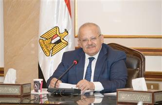 رئيس جامعة القاهرة: 32 مليون جنيه مكافآت لـ1377 باحثا نشروا 4594 بحثا علميا دوليا