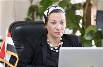 تعرف على أبرز تصريحات وزيرة البيئة في الصالون الثقافي.. وآليات الاستثمار الجديدة