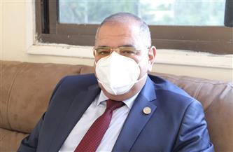 النيلى: إحالة مركز مصادر التعلم للتحقيق العاجل
