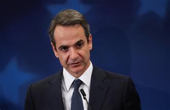 رئيس وزراء اليونان يؤكد أن ظروف مخيم ليسبوس للاجئين تتحسن
